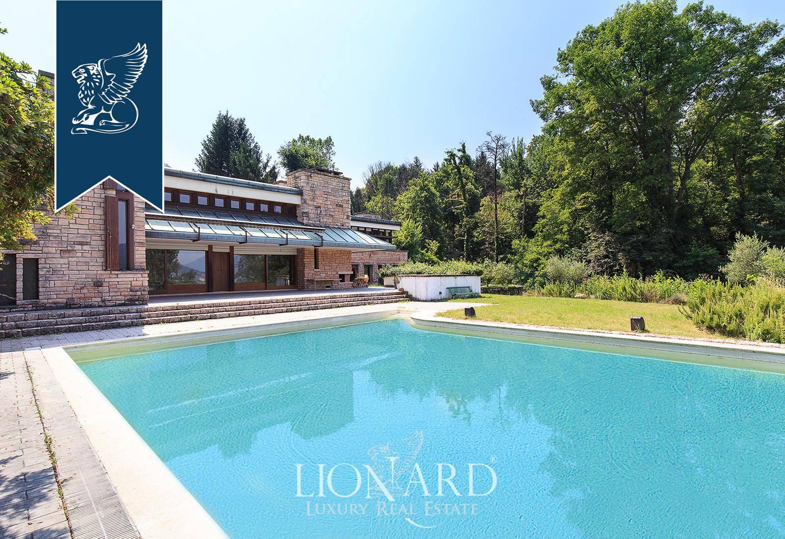 Villa in Vendita a Laveno-Mombello: 0 locali, 500 mq - Foto 5
