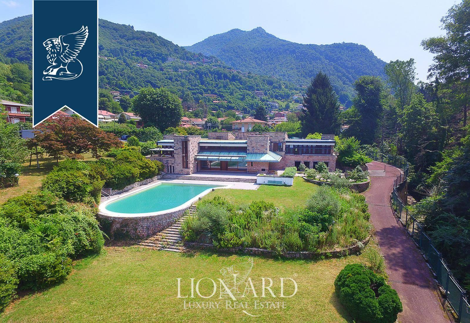 Villa in Vendita a Laveno-Mombello: 0 locali, 500 mq - Foto 3