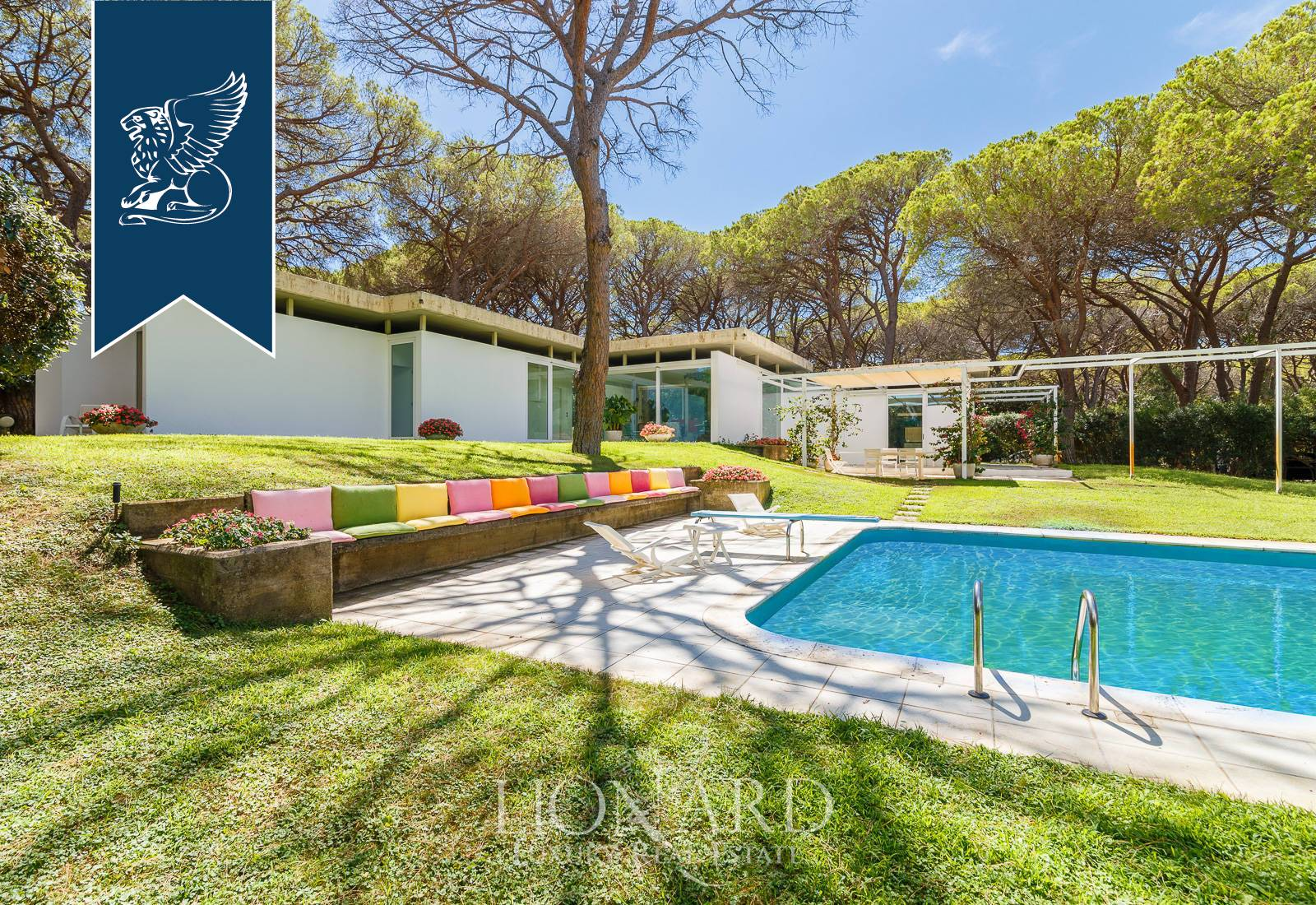 Villa in Vendita a Castiglione Della Pescaia: 0 locali, 300 mq - Foto 3