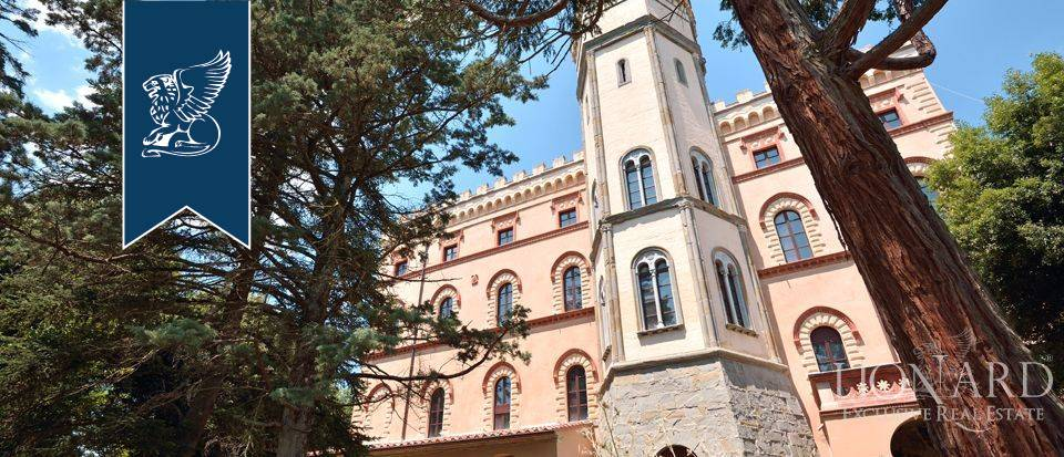 Villa in Vendita a Perugia: 0 locali, 4000 mq - Foto 9
