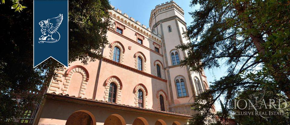 Villa in Vendita a Perugia: 0 locali, 4000 mq - Foto 6