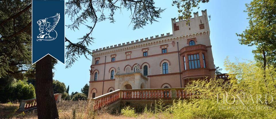 Villa in Vendita a Perugia: 0 locali, 4000 mq - Foto 3