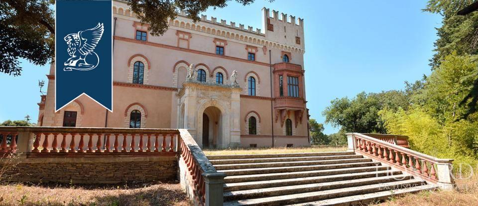 Villa in Vendita a Perugia: 0 locali, 4000 mq - Foto 2