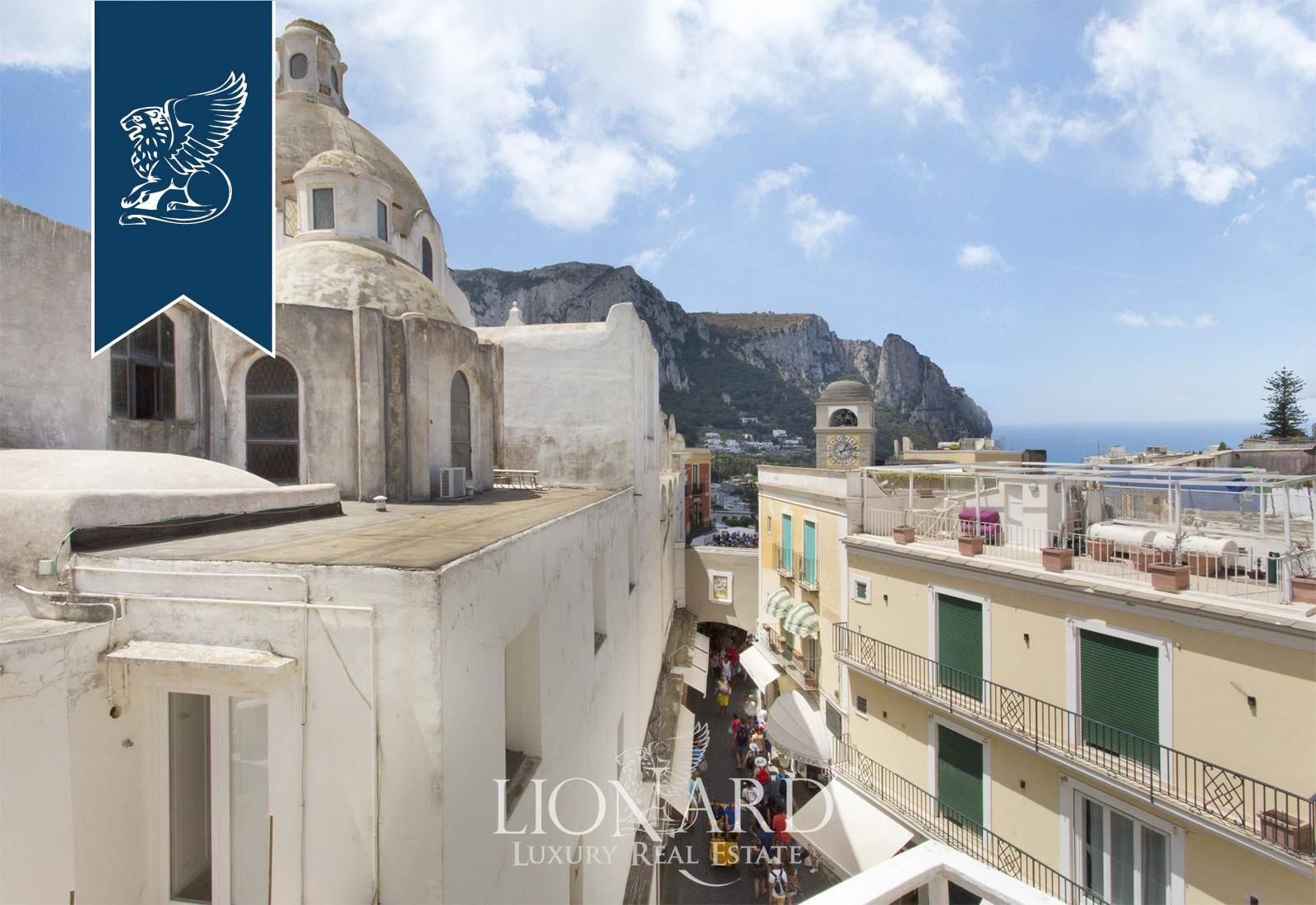 Appartamento in Vendita a Capri: 0 locali, 120 mq - Foto 3