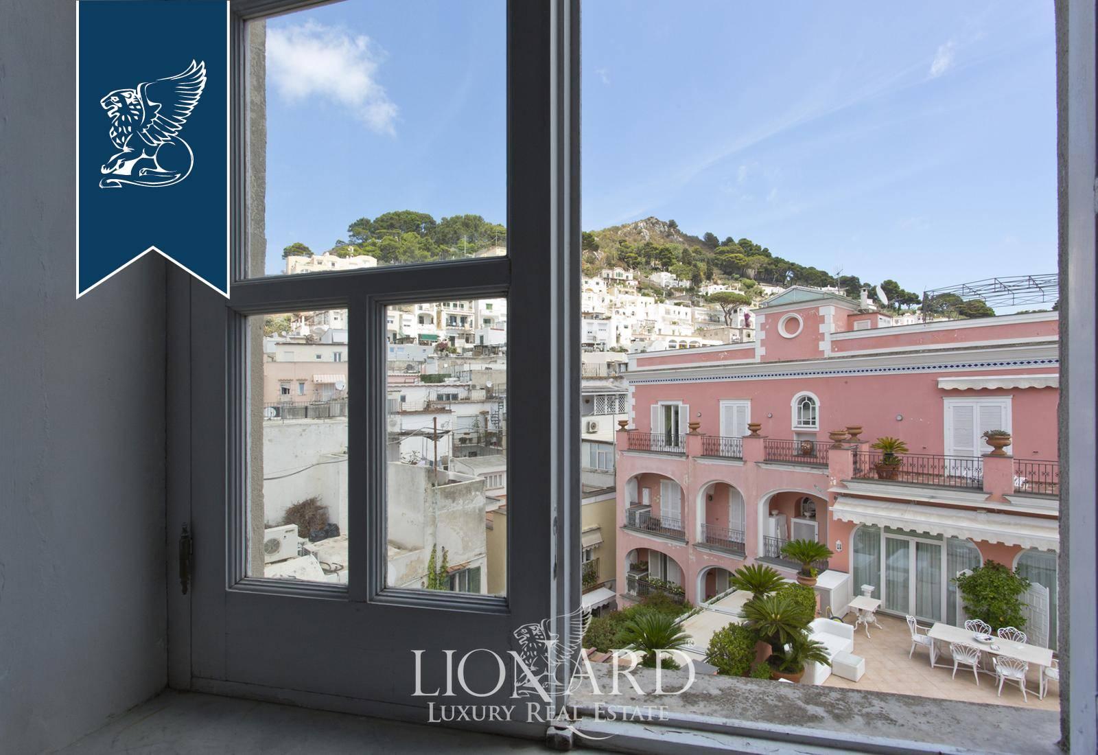 Appartamento in Vendita a Capri: 0 locali, 120 mq - Foto 2