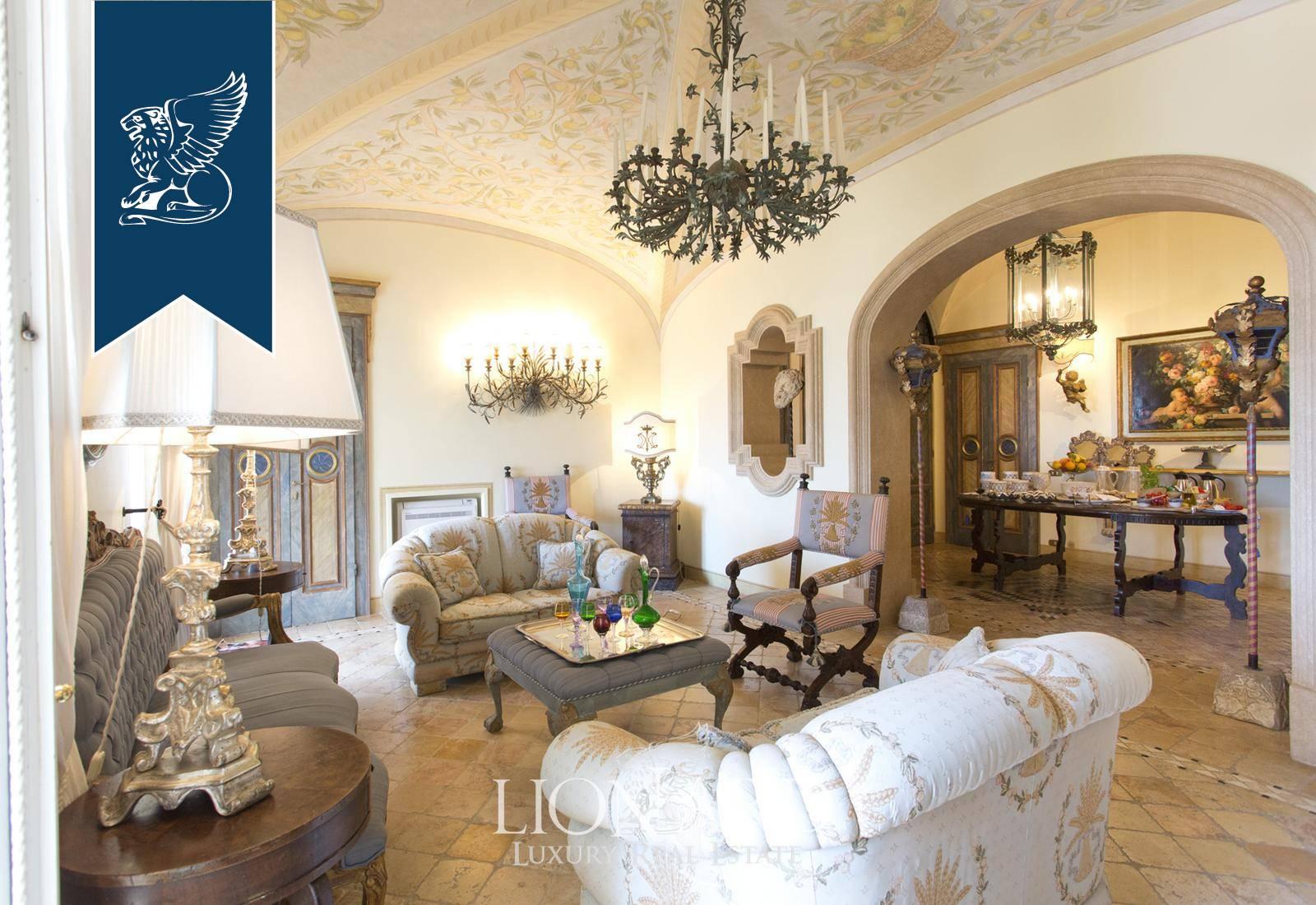 Appartamento in Vendita a Capri: 0 locali, 220 mq - Foto 6