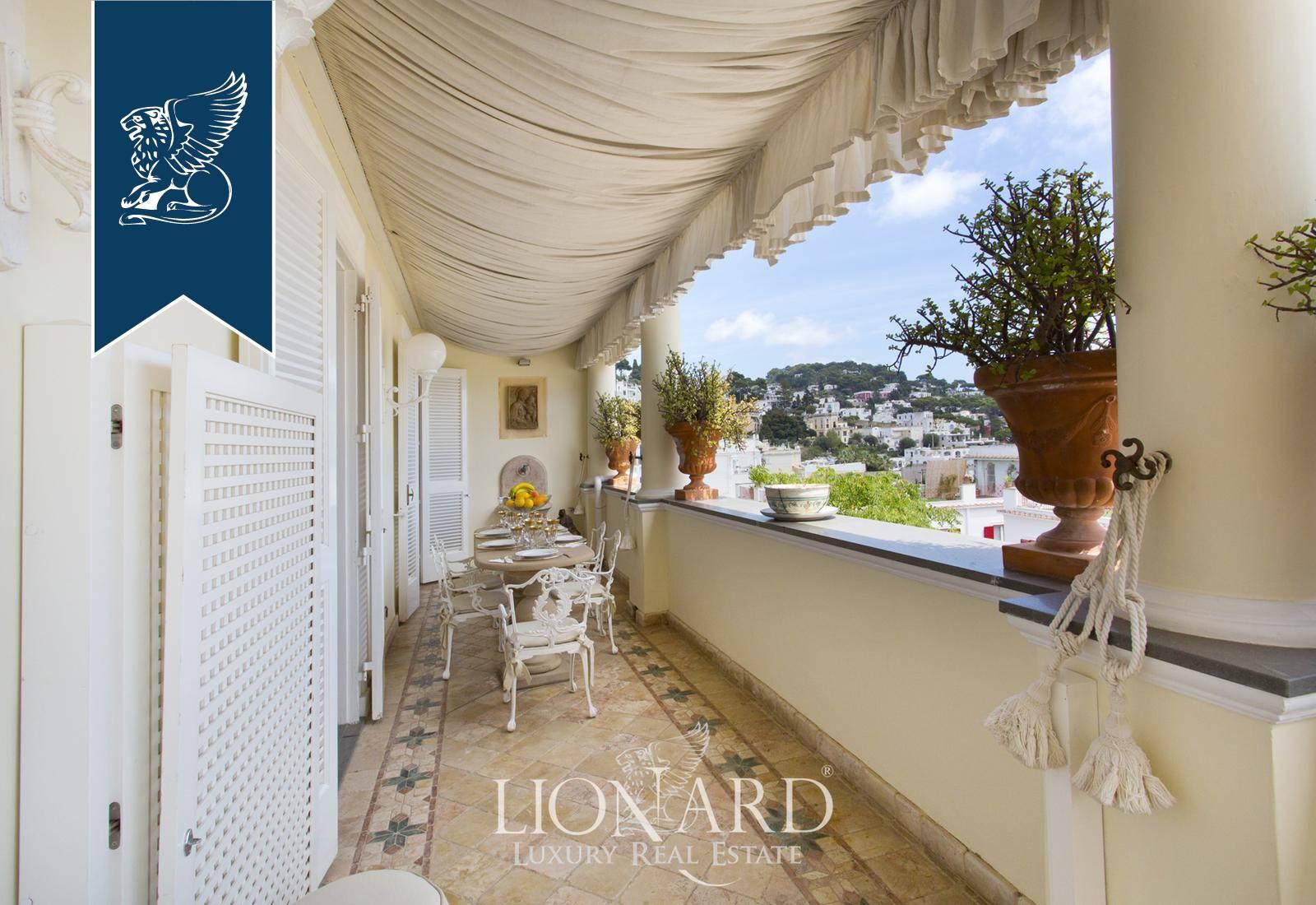 Appartamento in Vendita a Capri: 0 locali, 220 mq - Foto 4