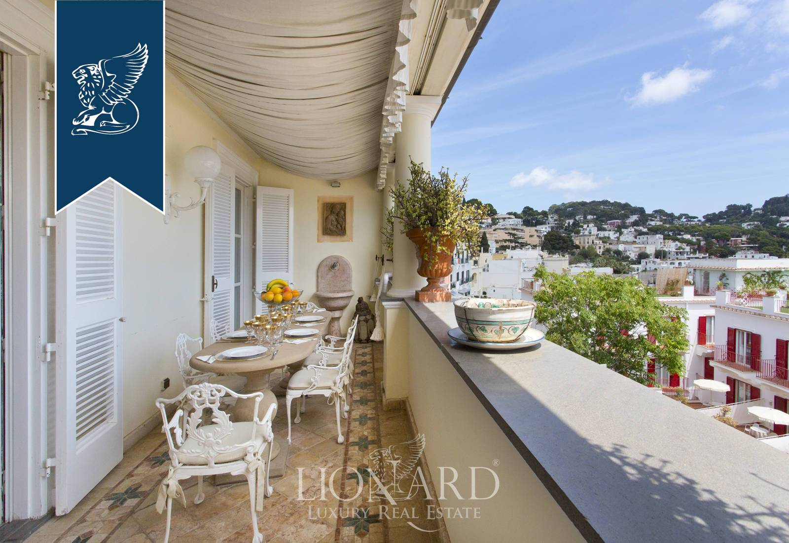 Appartamento in Vendita a Capri: 0 locali, 220 mq - Foto 3