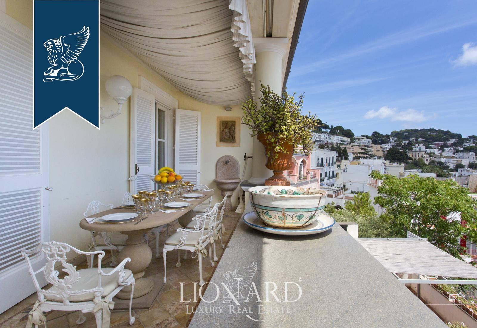 Appartamento in Vendita a Capri: 0 locali, 220 mq - Foto 5