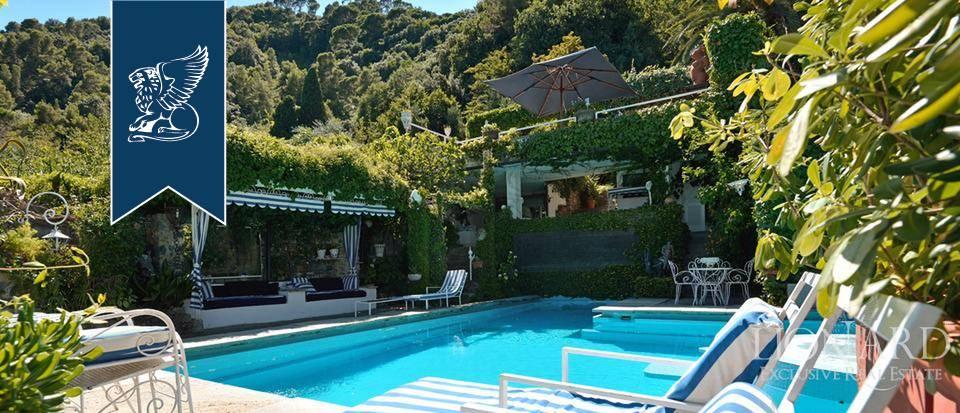 Villa in Vendita a Santa Margherita Ligure: 0 locali, 500 mq - Foto 9