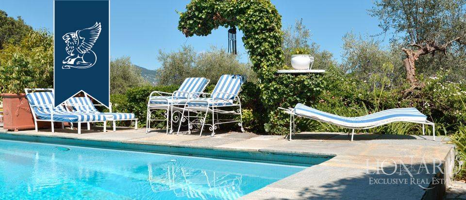 Villa in Vendita a Santa Margherita Ligure: 0 locali, 500 mq - Foto 7