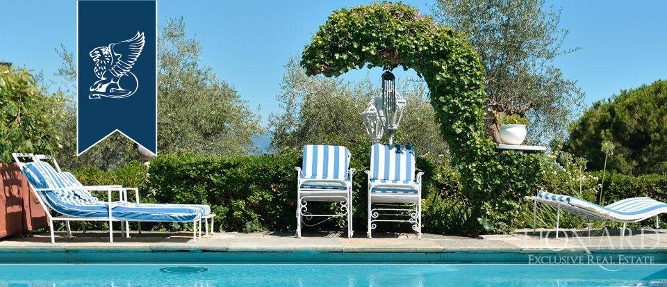Villa in Vendita a Santa Margherita Ligure: 0 locali, 500 mq - Foto 6