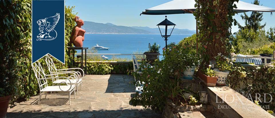 Villa in Vendita a Santa Margherita Ligure: 0 locali, 500 mq - Foto 3