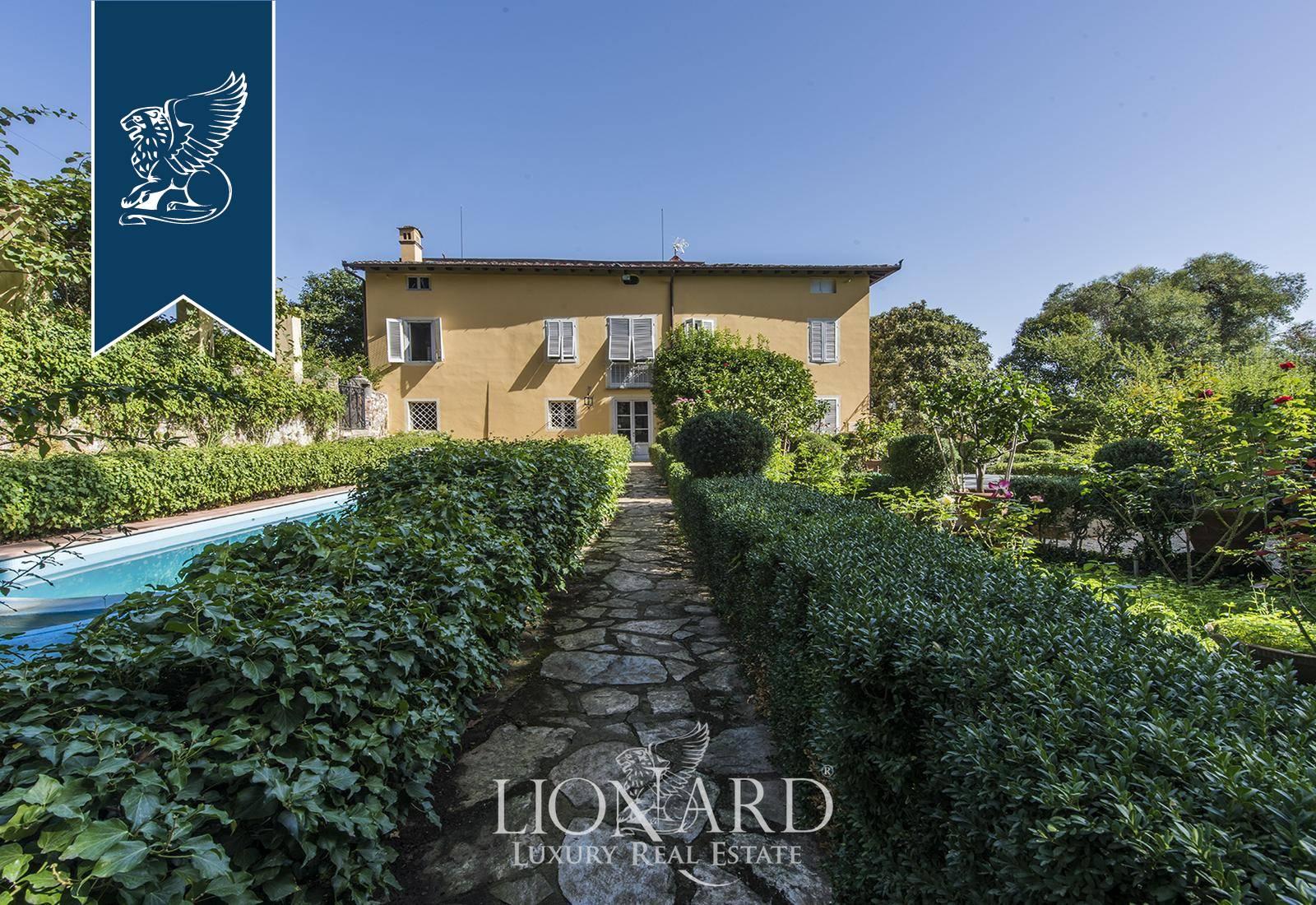 Villa in Vendita a Lucca: 0 locali, 1400 mq - Foto 8