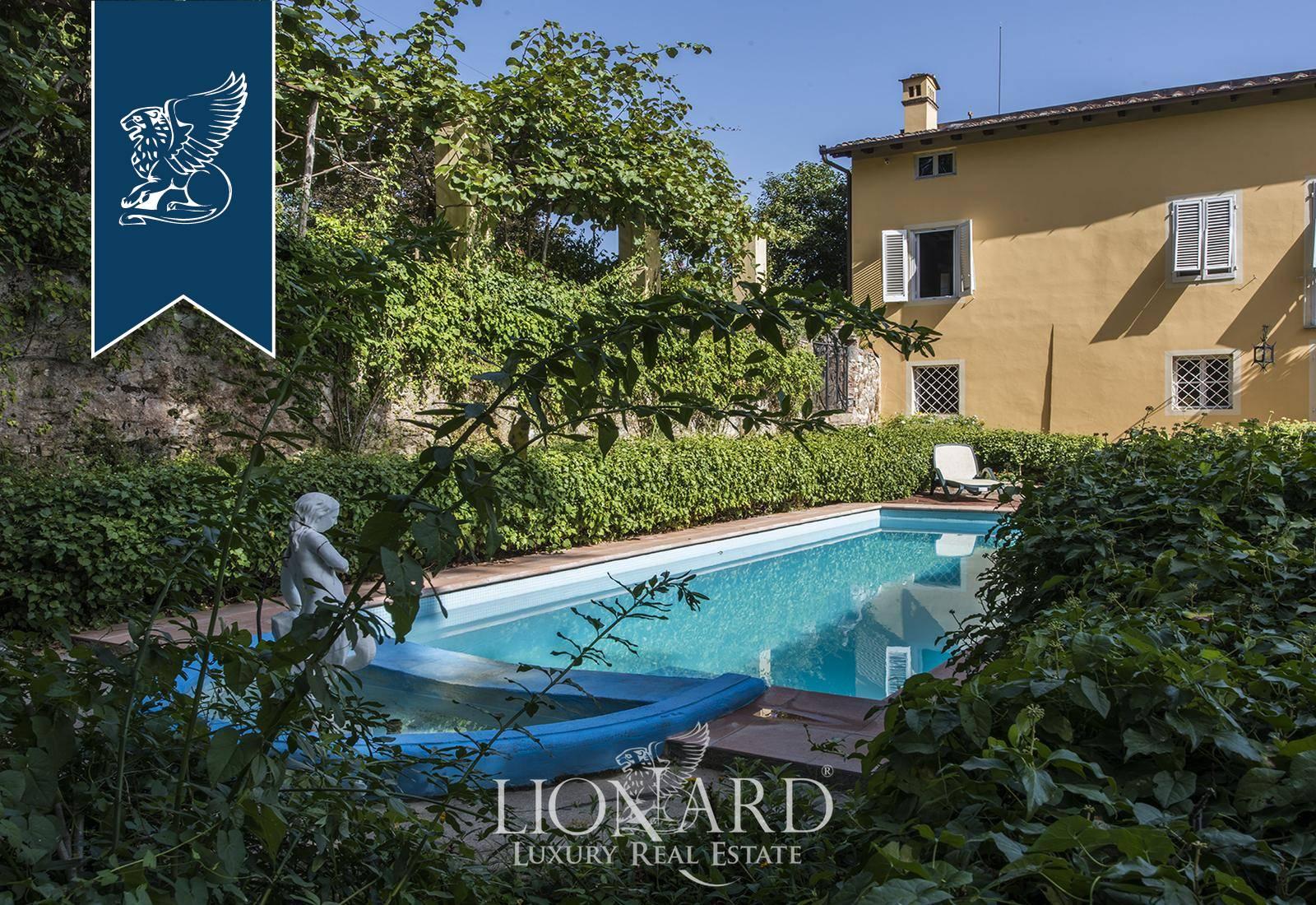 Villa in Vendita a Lucca: 0 locali, 1400 mq - Foto 9