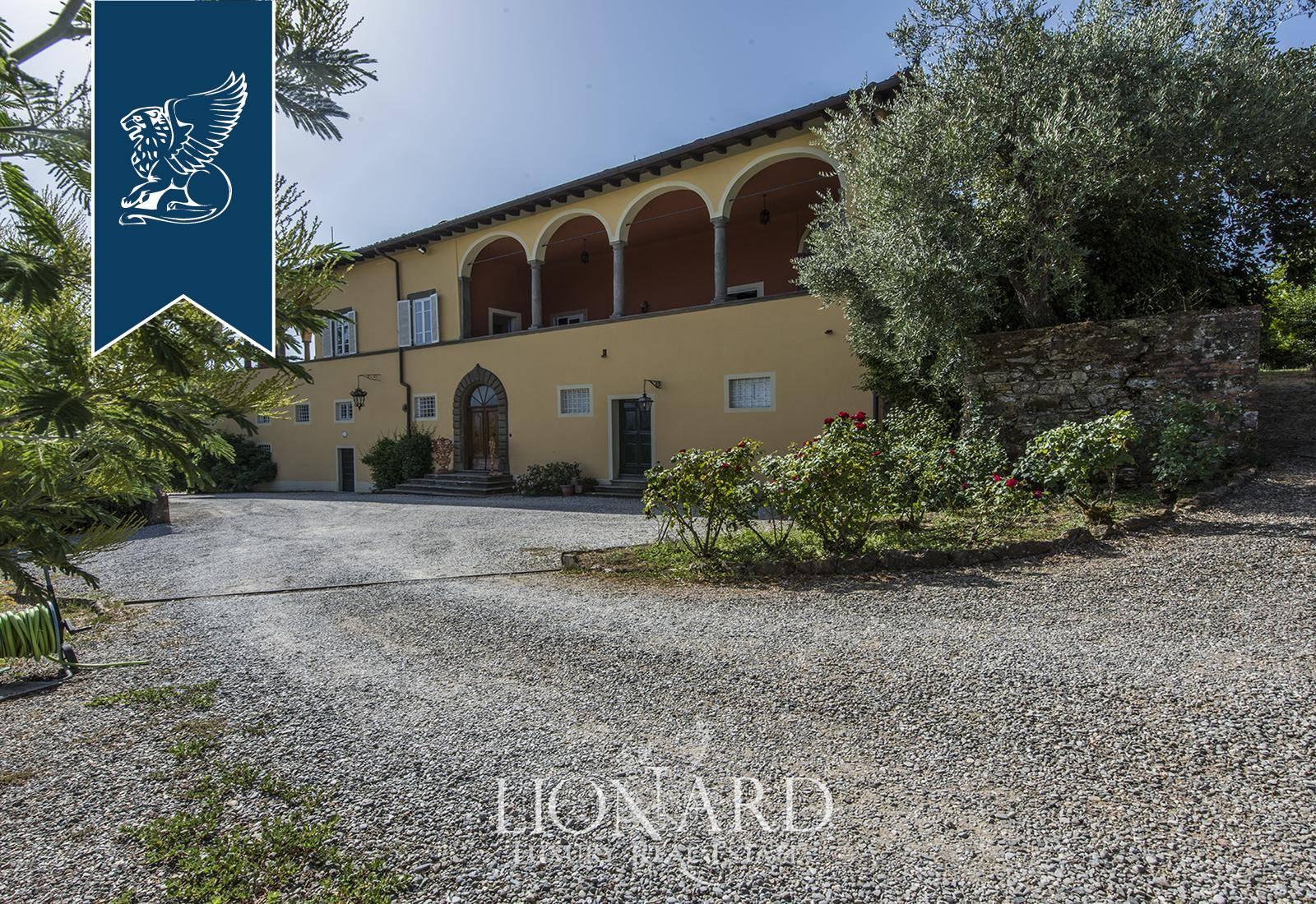 Villa in Vendita a Lucca: 0 locali, 1400 mq - Foto 1