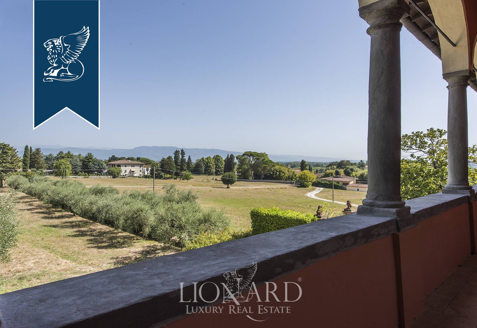 Villa in Vendita a Lucca: 0 locali, 1400 mq - Foto 4
