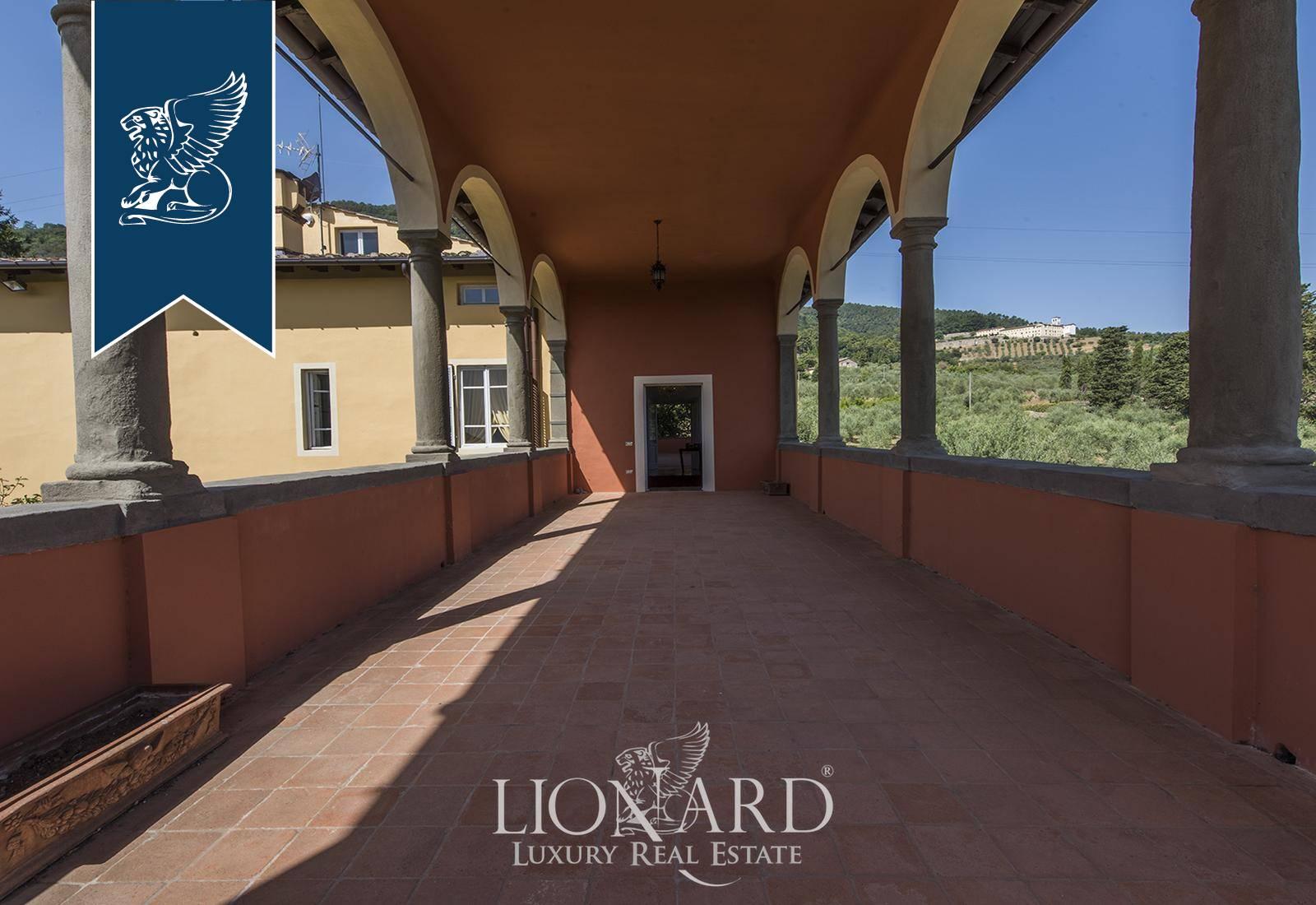 Villa in Vendita a Lucca: 0 locali, 1400 mq - Foto 6