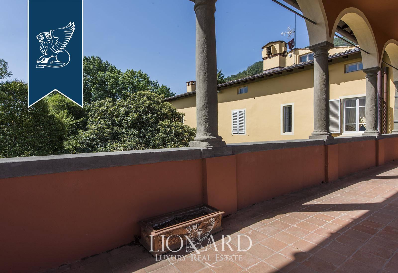 Villa in Vendita a Lucca: 0 locali, 1400 mq - Foto 7