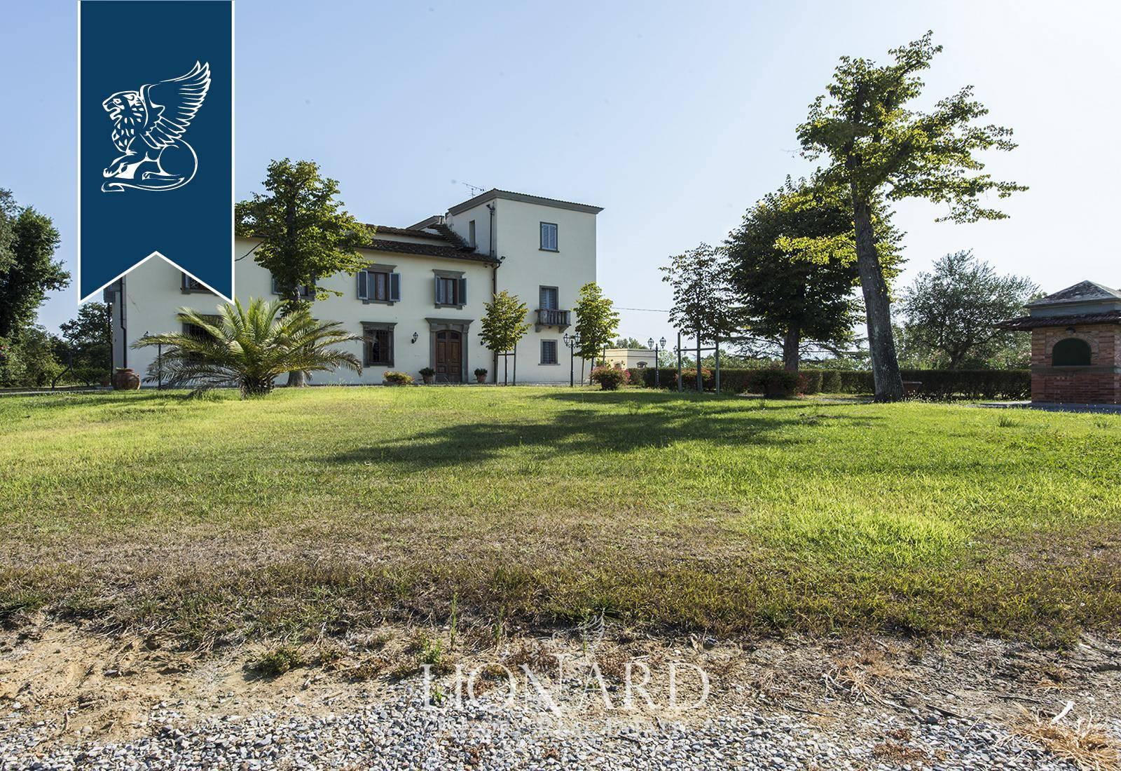 Villa in Vendita a Fucecchio: 0 locali, 750 mq - Foto 6