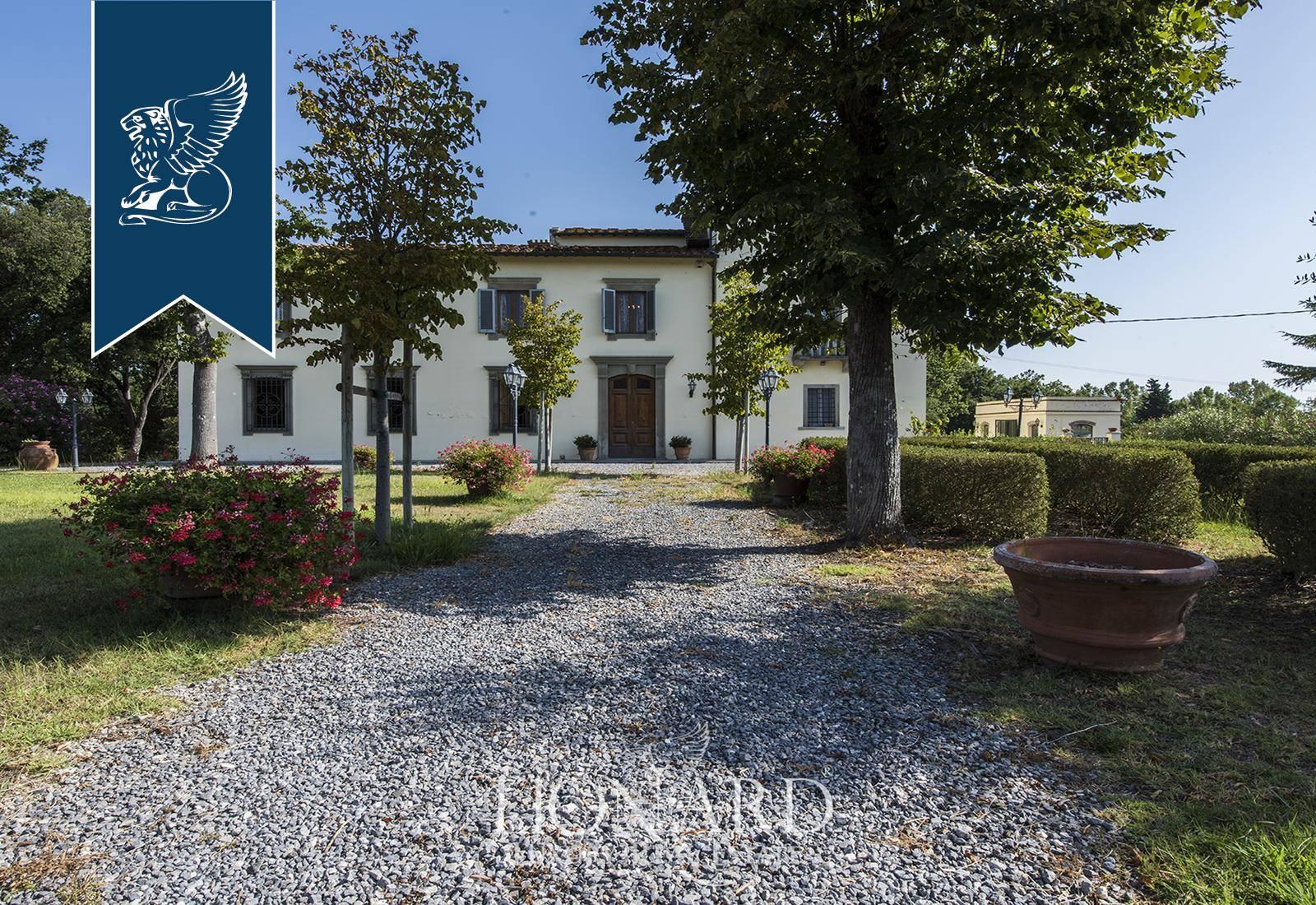 Villa in Vendita a Fucecchio: 0 locali, 750 mq - Foto 7