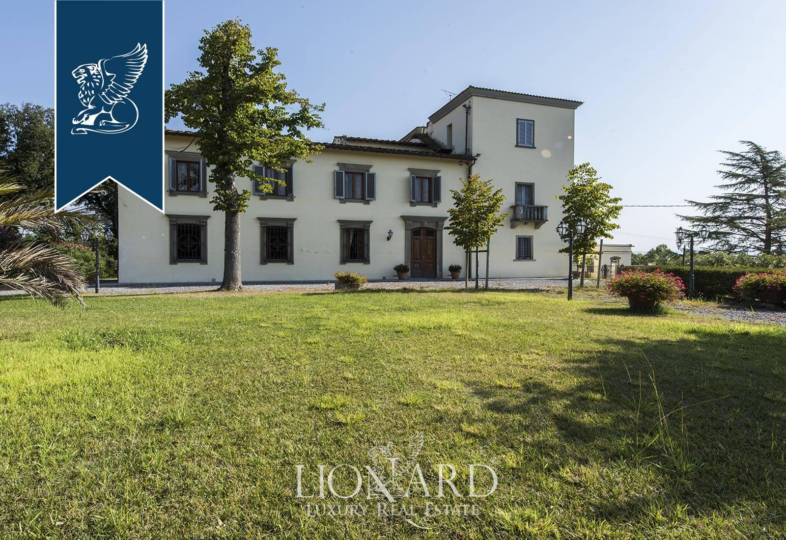 Villa in Vendita a Fucecchio: 0 locali, 750 mq - Foto 4