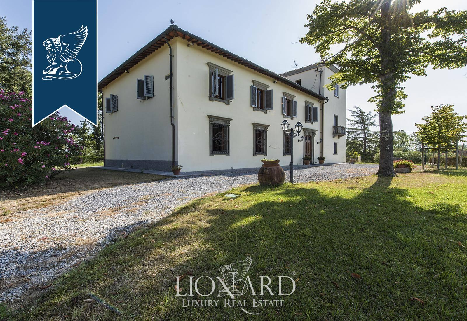 Villa in Vendita a Fucecchio: 0 locali, 750 mq - Foto 3