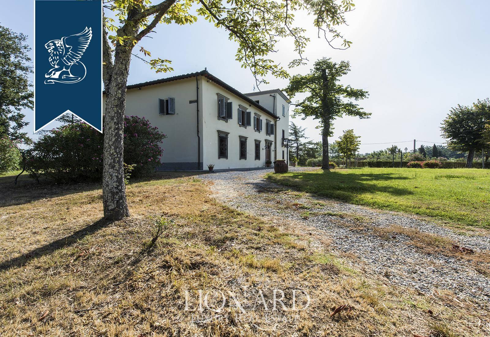 Villa in Vendita a Fucecchio: 0 locali, 750 mq - Foto 8