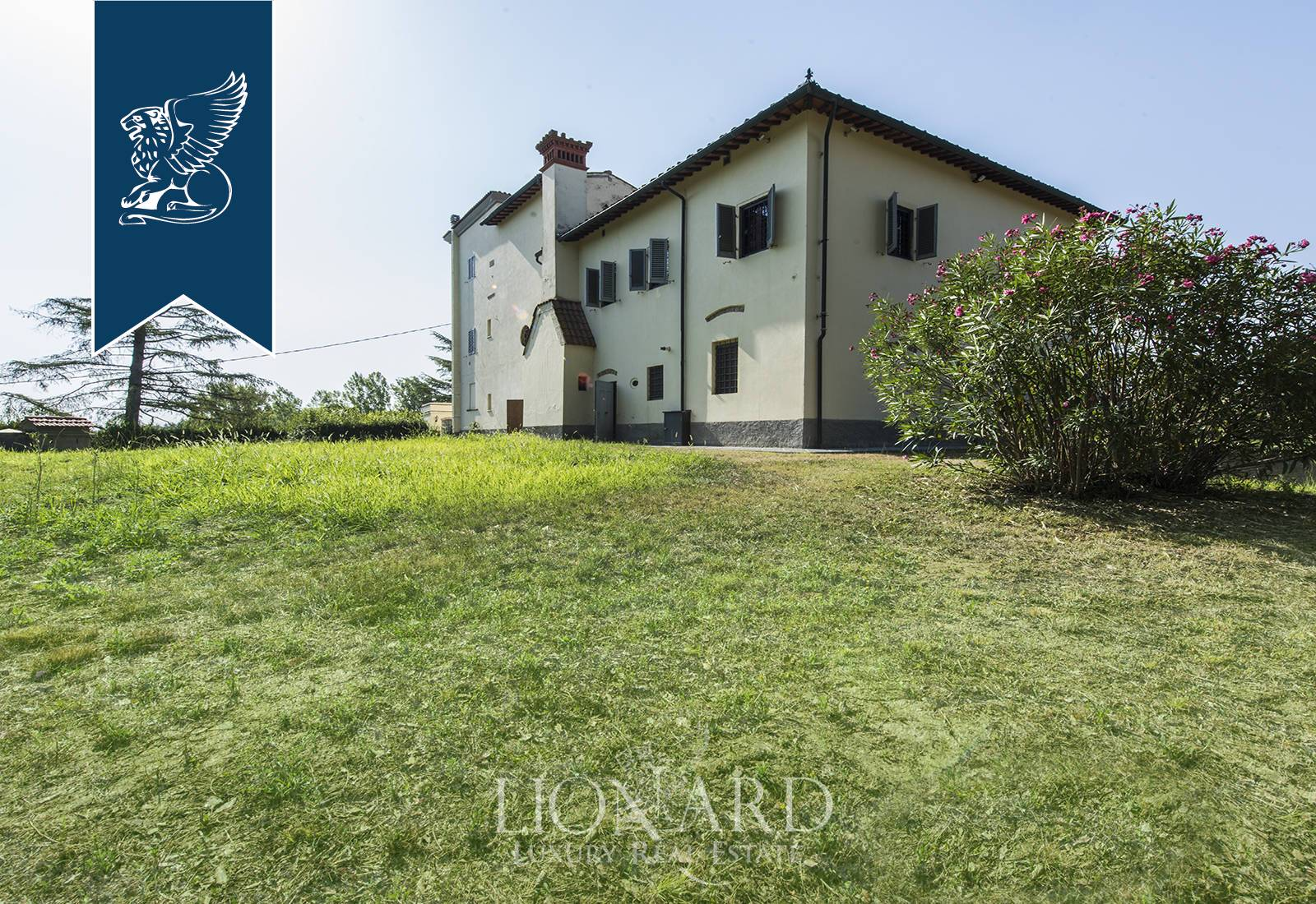 Villa in Vendita a Fucecchio: 0 locali, 750 mq - Foto 9