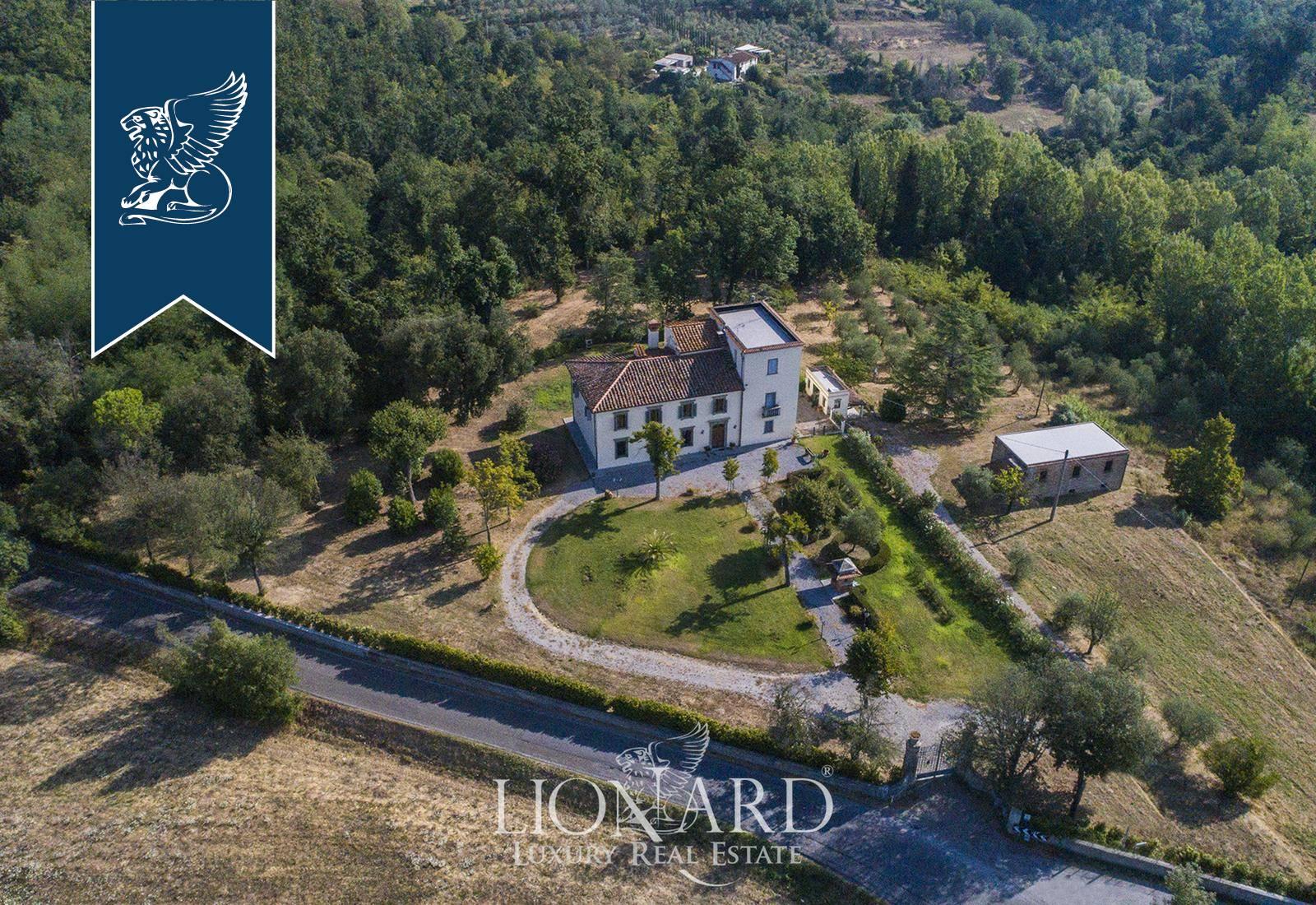 Villa in Vendita a Fucecchio: 0 locali, 750 mq - Foto 2