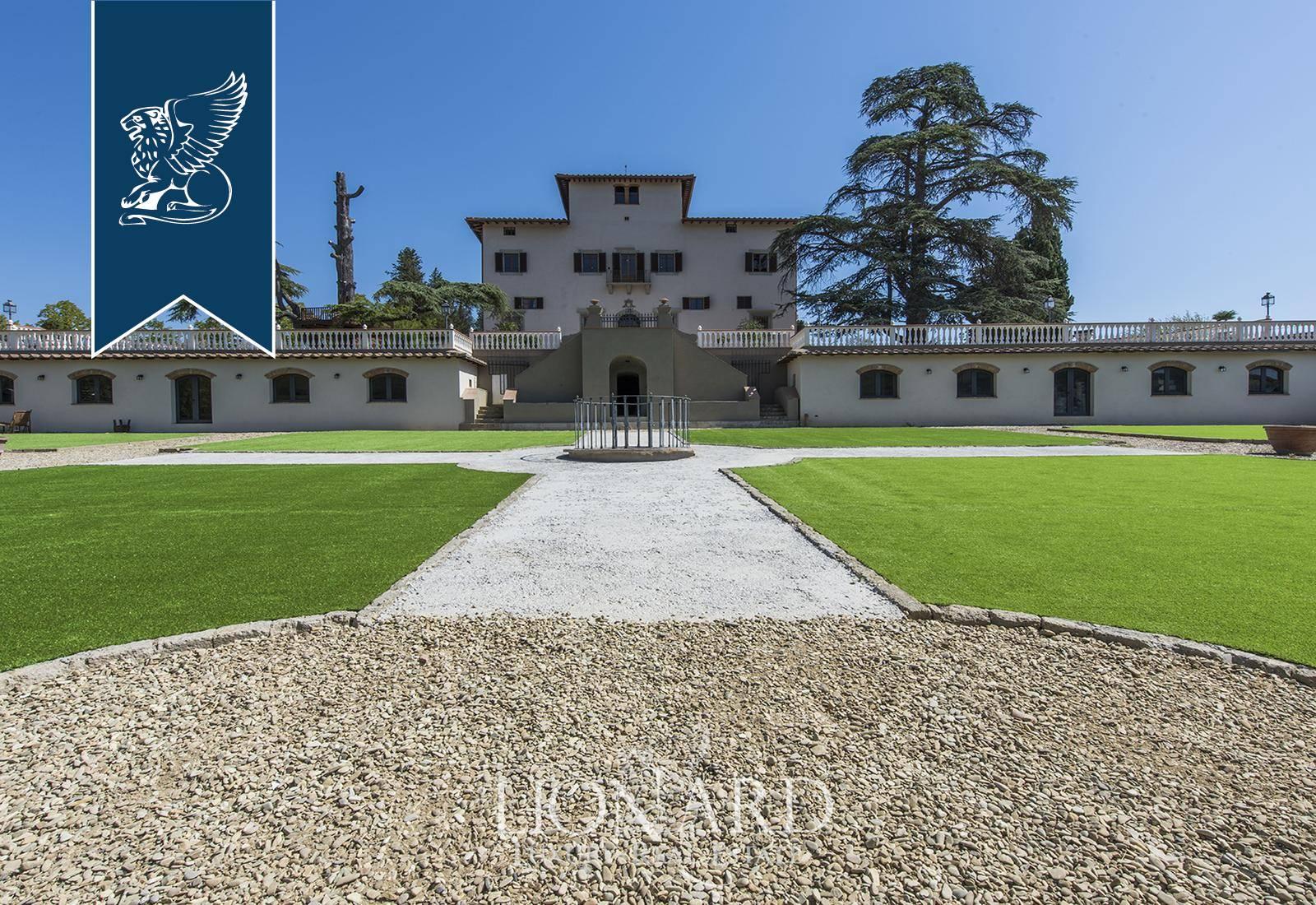 Villa in Vendita a Pontassieve: 0 locali, 2100 mq - Foto 3