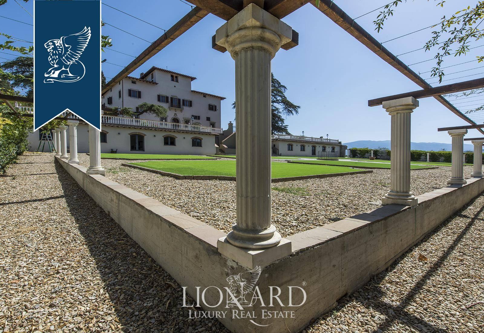 Villa in Vendita a Pontassieve: 0 locali, 2100 mq - Foto 9