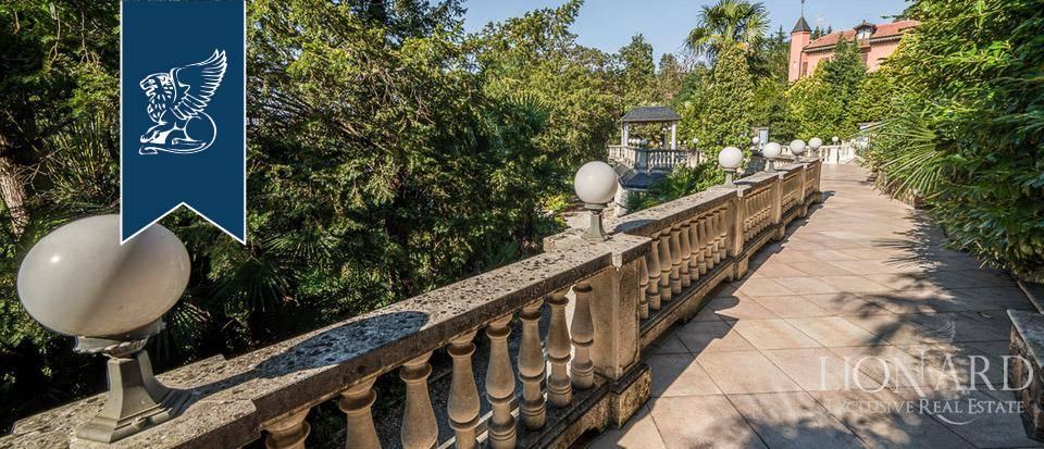 Villa in Vendita a Luino: 0 locali, 800 mq - Foto 9
