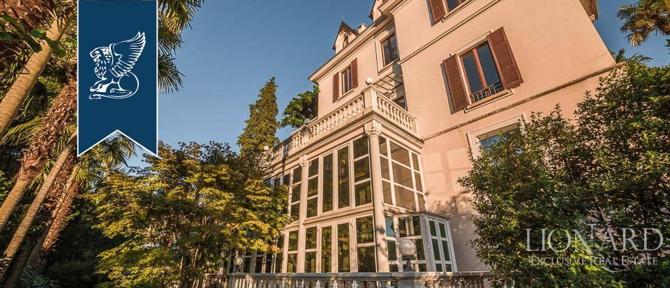 Villa in Vendita a Luino: 0 locali, 800 mq - Foto 7