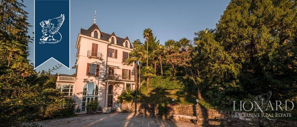 Villa in Vendita a Luino: 0 locali, 800 mq - Foto 6