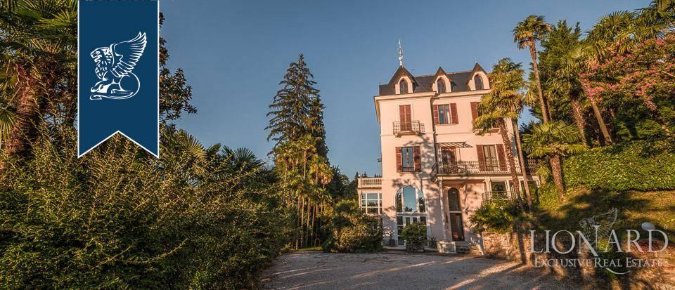 Villa in Vendita a Luino: 0 locali, 800 mq - Foto 5