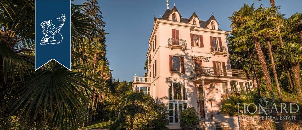 Villa in Vendita a Luino: 0 locali, 800 mq - Foto 4