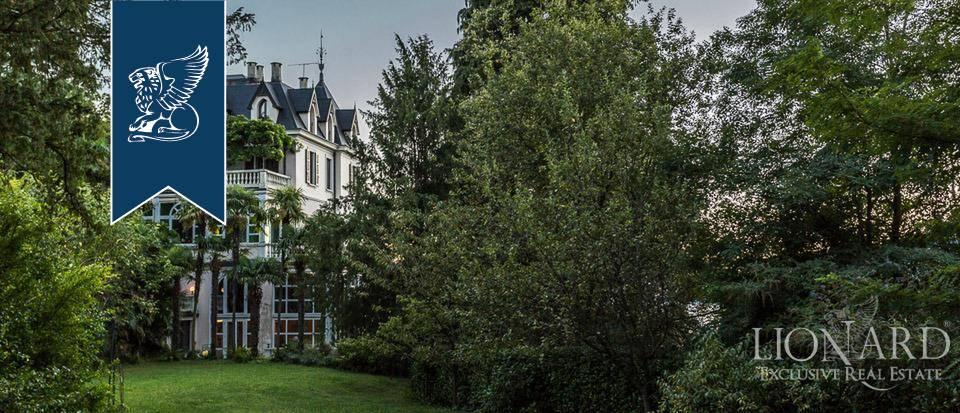 Villa in Vendita a Luino: 0 locali, 800 mq - Foto 3