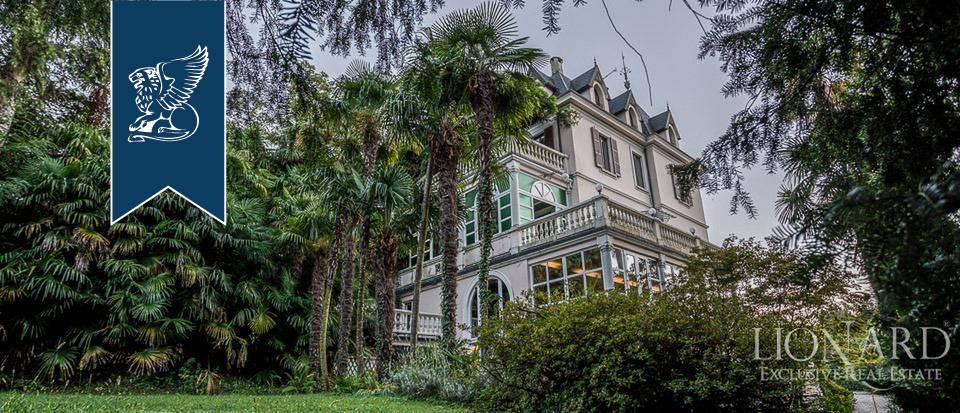 Villa in Vendita a Luino: 0 locali, 800 mq - Foto 2