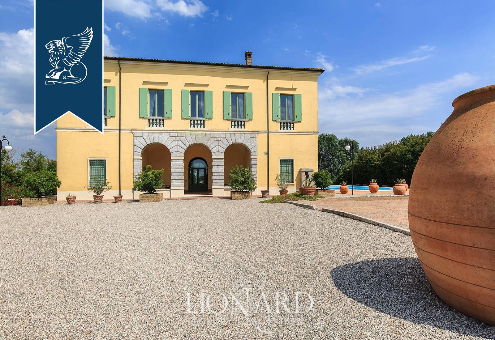 Villa in Vendita a Goito: 0 locali, 1500 mq - Foto 4