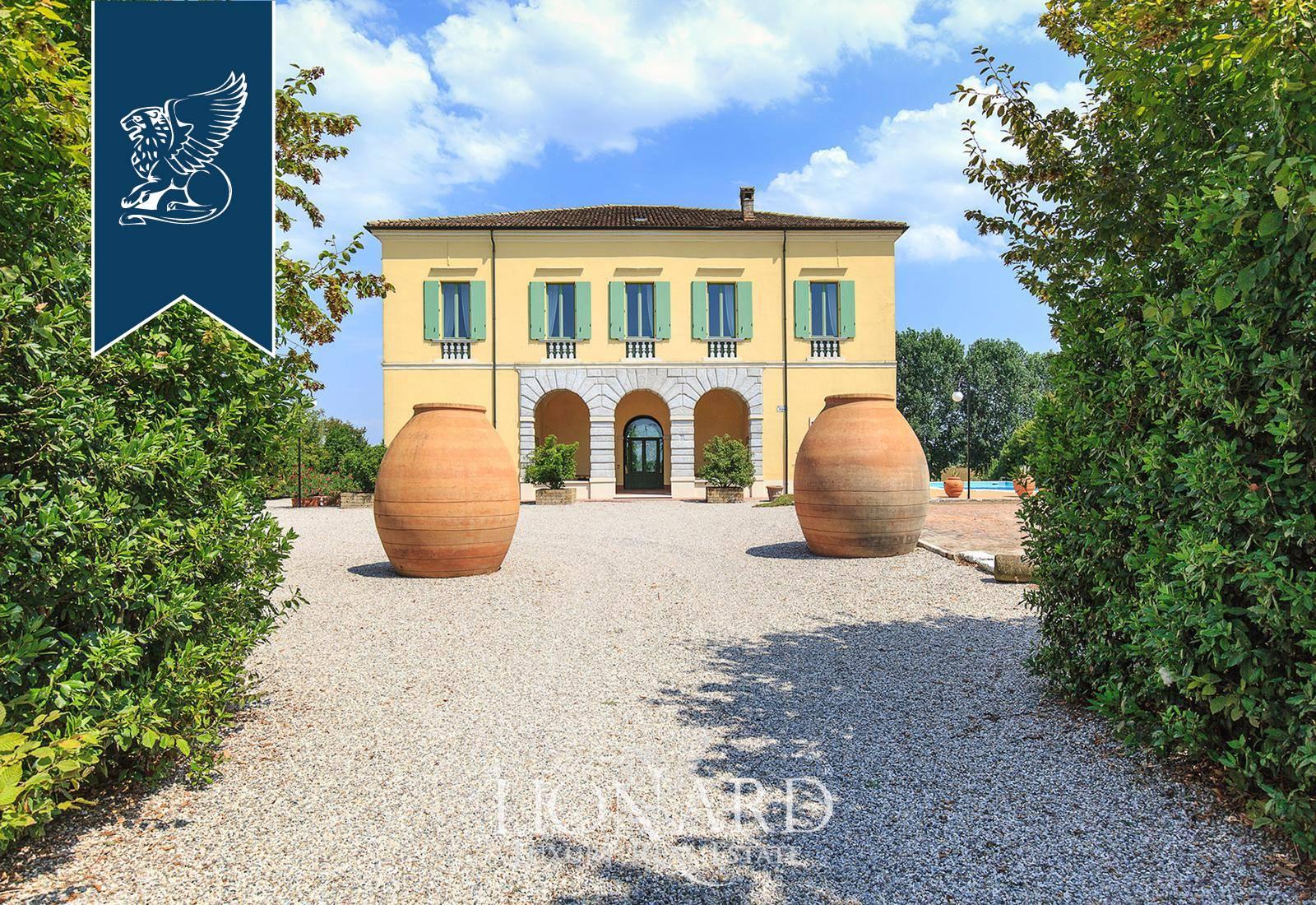 Villa in Vendita a Goito: 0 locali, 1500 mq - Foto 5