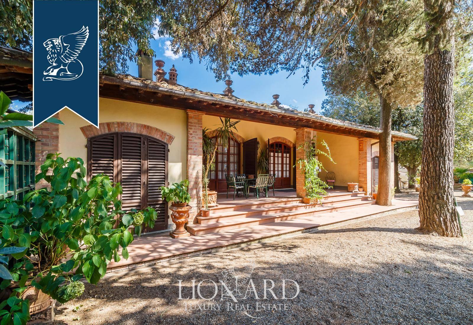 Villa in Vendita a Certaldo