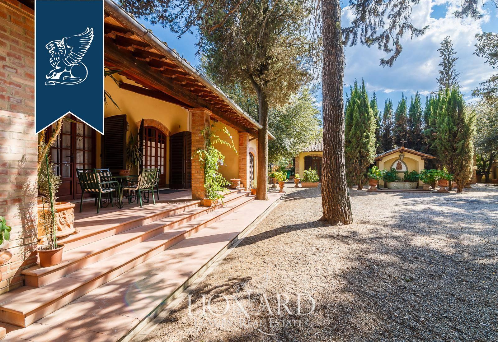 Villa in Vendita a Certaldo: 0 locali, 400 mq - Foto 2