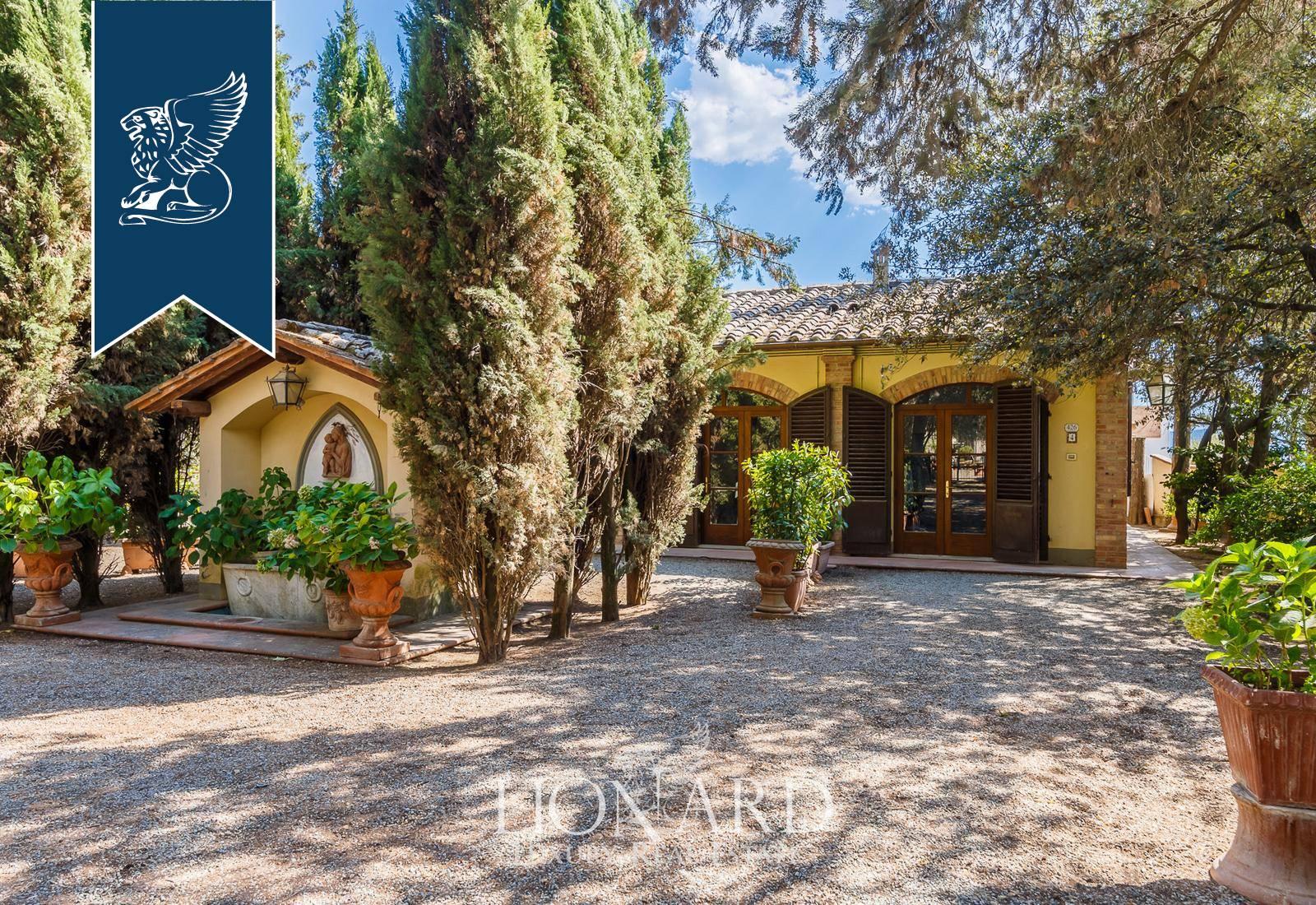Villa in Vendita a Certaldo: 0 locali, 400 mq - Foto 3