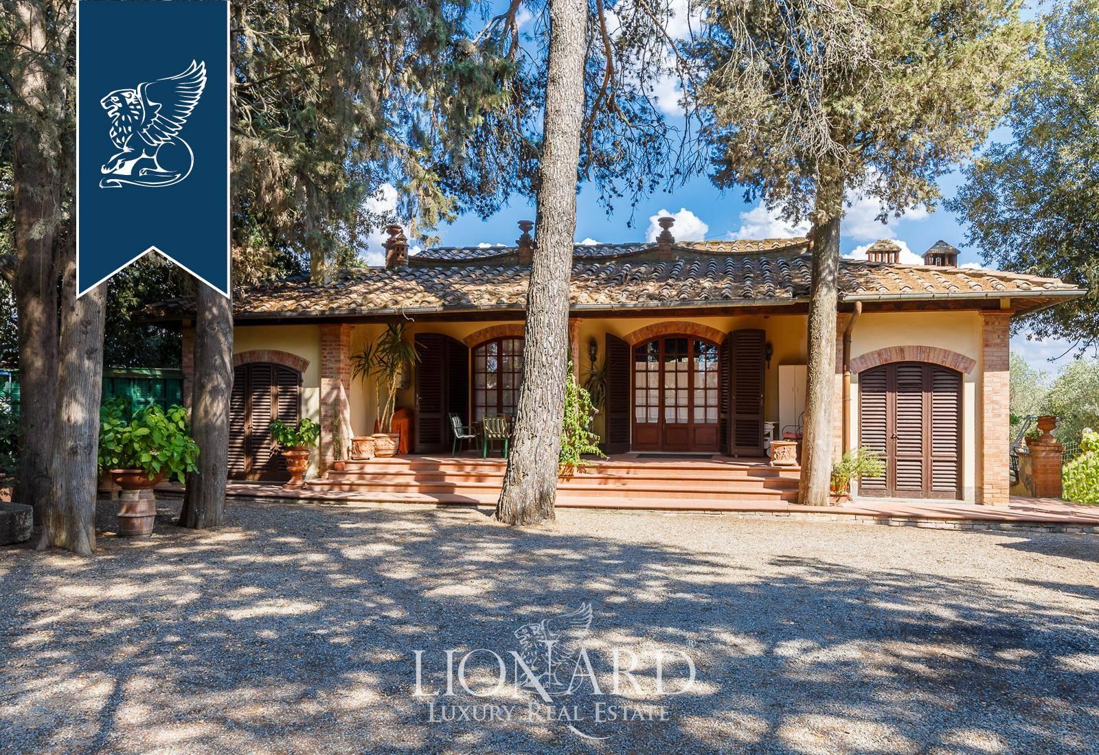 Villa in Vendita a Certaldo: 0 locali, 400 mq - Foto 4