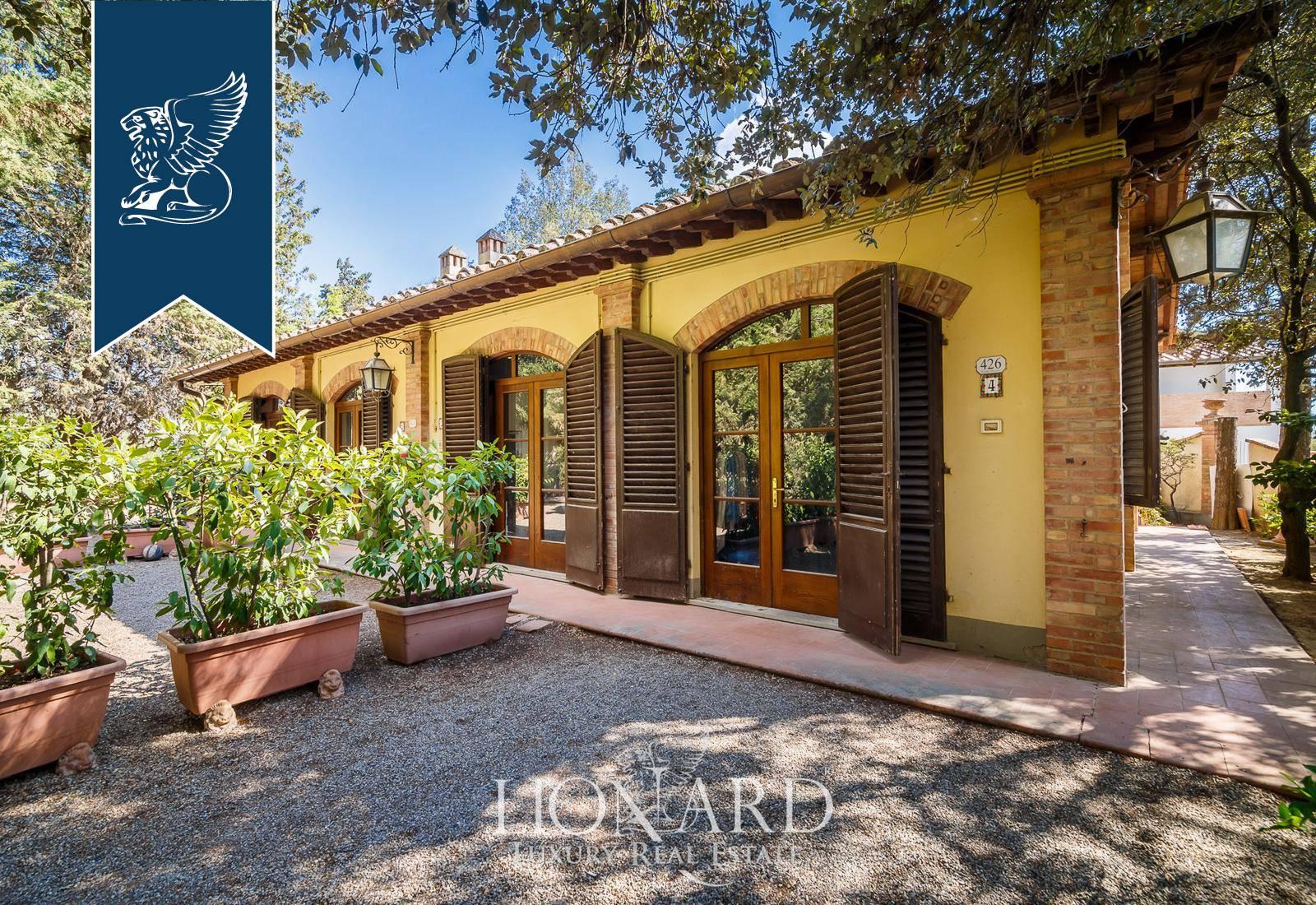 Villa in Vendita a Certaldo: 0 locali, 400 mq - Foto 6