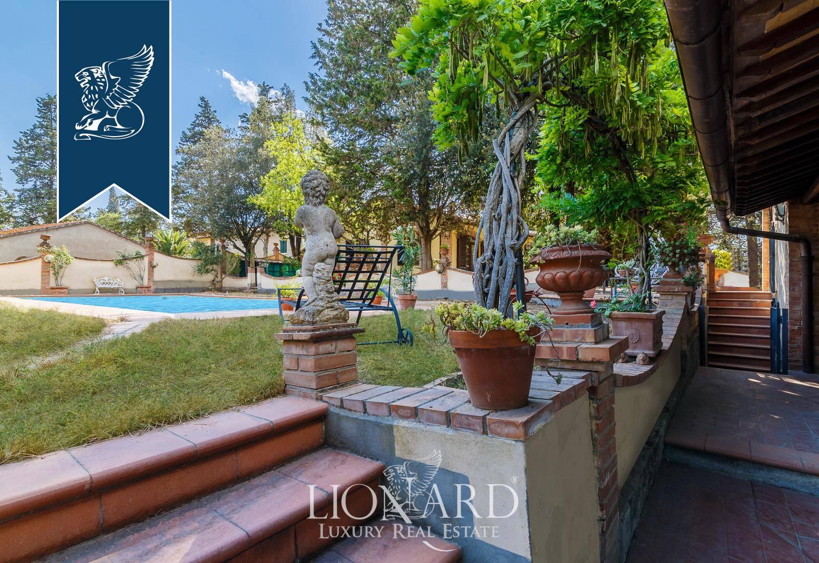 Villa in Vendita a Certaldo: 0 locali, 400 mq - Foto 7