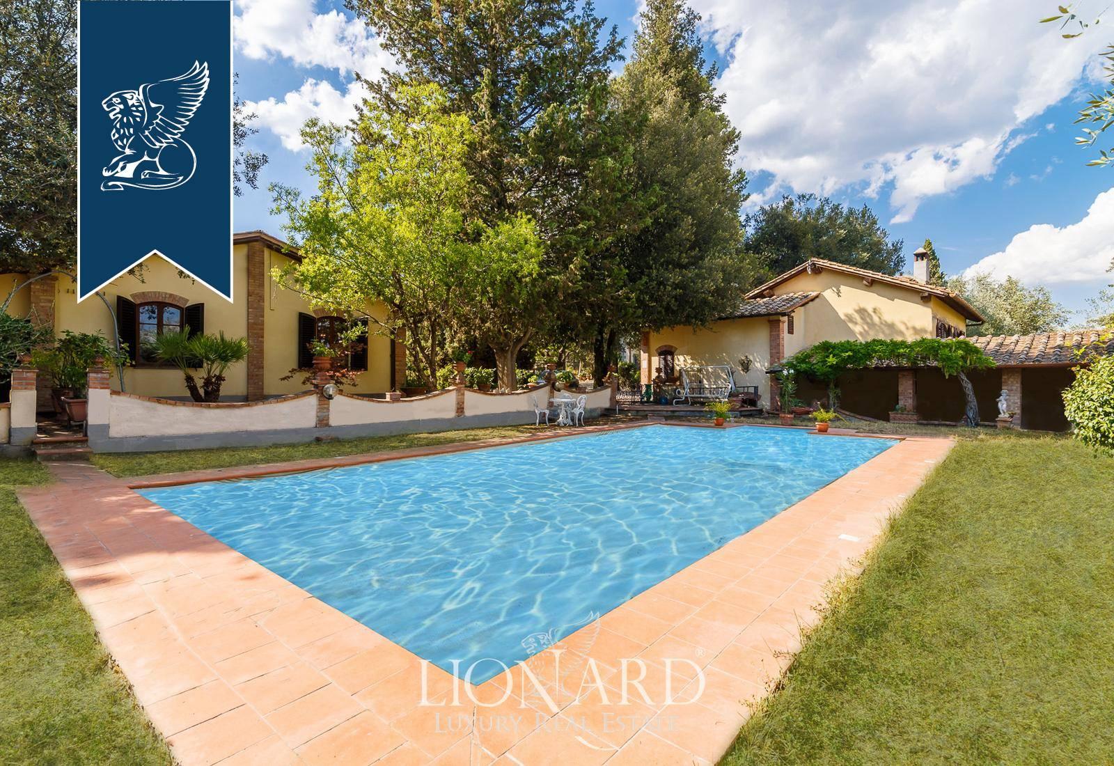 Villa in Vendita a Certaldo: 0 locali, 400 mq - Foto 8