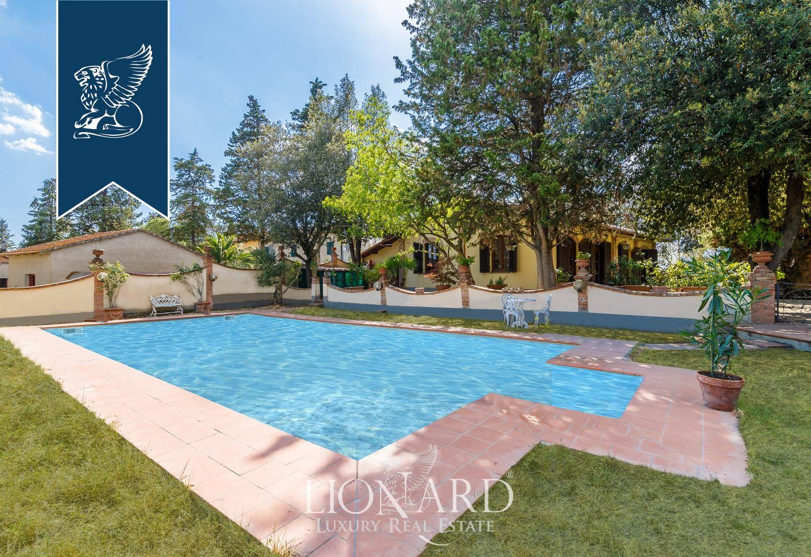 Villa in Vendita a Certaldo: 0 locali, 400 mq - Foto 9