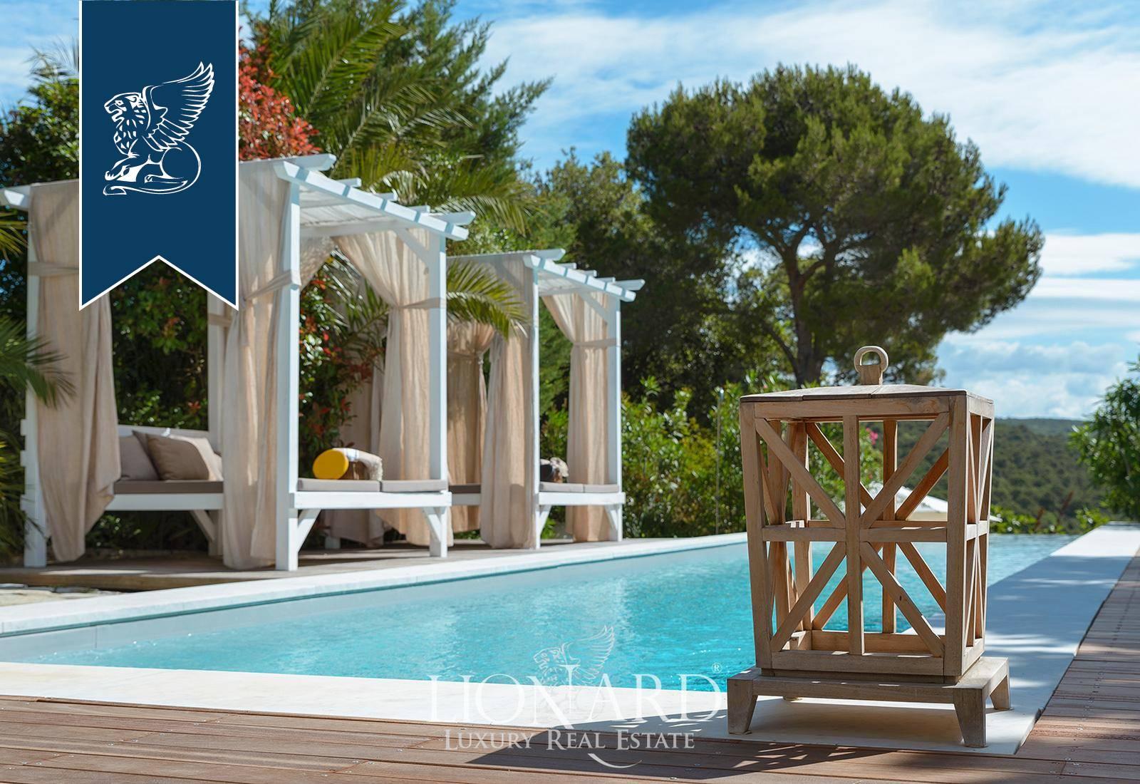 Villa in Vendita a Livorno: 0 locali, 600 mq - Foto 3